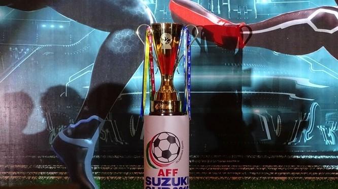 AFF giữ nguyên lịch thi đấu các giải còn lại trong đó có AFF Cup 2020 tổ chức vào tháng 11/2020. Ảnh AFF.