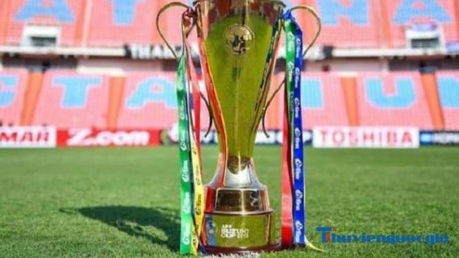 AFF thông báo vẫn tổ chức AFF Cup 2020 đúng kỳ hạn từ ngày 23 tháng 11 đến ngày 31 tháng 12 năm 2020. Ảnh AFC