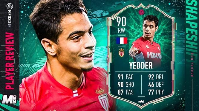 Ben Yedder vừa được tờ Goal đã bình chọn là 1 trong 5 bản hợp đồng thành công nhất châu Âu mùa giải 2019/2020 cùng với Bruno Fernandes, Erling Haaland, Romelu Lukaku, Mauro Icardi. Ảnh Goal.