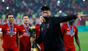 Chỉ riêng việc vô địch C1 mùa trước Liverpool đã bỏ túi 84 triệu euro. Ảnh CLB.