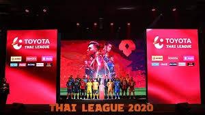 Gói bản quyền truyền hình Thai-League (2021-2028) sẽ có cái giá không dưới 400 triệu USD ( hơn 9.500 tỷ đồng). Ảnh FAT
