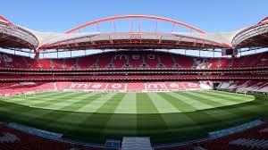 Lịch sử Benfica cho thấy CLB luôn là điểm trung chuyển của các cầu thủ Nam Mỹ với bóng đá châu Âu. Ảnh CLB