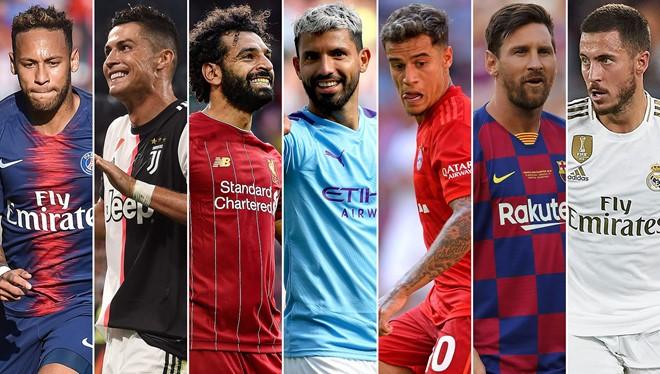 3 trong 5 giải bóng đá lớn hàng đầu châu Âu là Premier League, La Liga, Bundesliga đã rục rịch. Ảnh AT