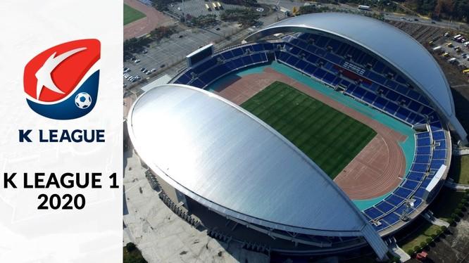 Yonhap đưa tin K-League 2020 sẽ chính thức bắt đầu ngày 8-5 . Ảnh Yonhap.