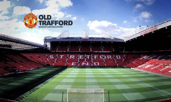 """Old Trafford bây giờ đang là cỗ máy """"xay tiền"""" nhưng thành tích lại chả thấy đâu. Ảnh CLB"""