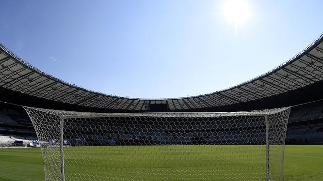 M-League đã sẵn sàng cho việc nối lại giải đấu từ 1/9 tới đây. Ảnh MFL