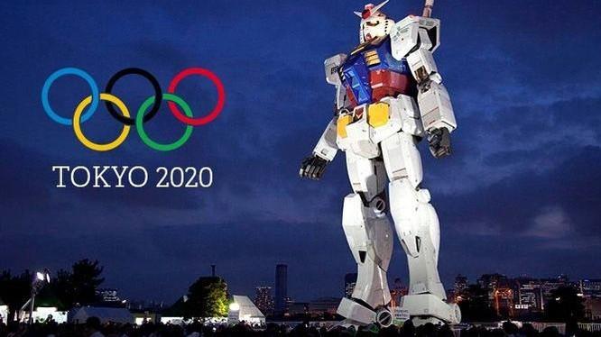 Ban tổ chức chủ nhà đã tiêu tốn hơn 26 tỉ USD cho kỳ Olympic năm nay. Ảnh ATT