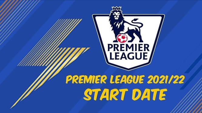 Ngày 14/8/2021 Premier League mùa này sẽ chính thức khai mạc. Ảnh AP.