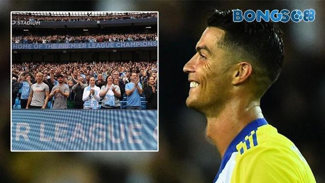 Ronaldo sẽ về đâu?. Ảnh Mir