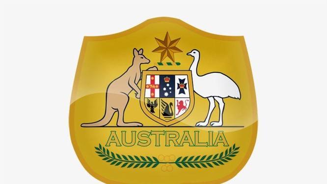 Australia, đối thủ tiếp theo của ĐT Việt Nam. Ảnh MSN.
