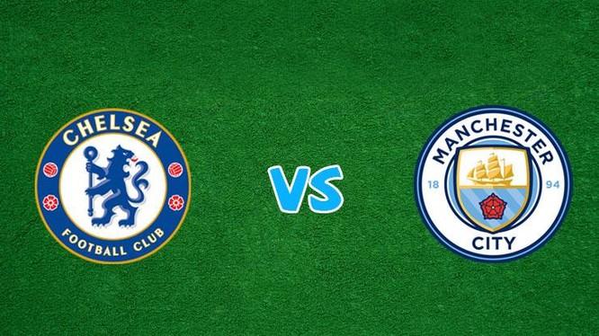 Super Saturday - Siêu thứ Bảy giữa Chelsea vs Man City sẽ thu hút rất nhiều sự chú ý của cổ động viên . Ảnh AT.