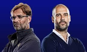 Sân Anfield sẽ chứng kiến 2 HLV tài bà nhất bóng đá Anh đọ tài. Ảnh AT.