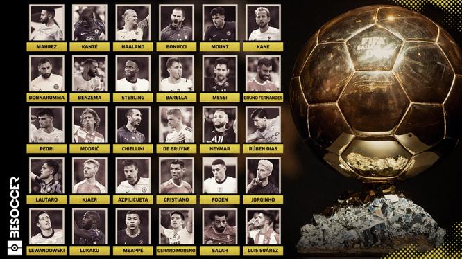 Leo Messi sẽ mang về giải thưởng thứ bảy trong sự nghiệp? Ảnh France Football