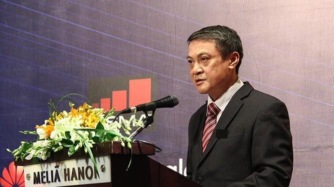 Thứ trưởng Phạm Hồng Hải phát biểu tại Hội thảo