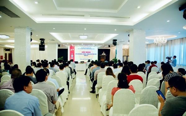 Hội nghị tổng kết, tập huấn nghiệp vụ phòng, chống in lậu năm 2019