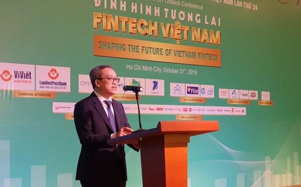 Thứ trưởng Bộ TT&TT Phan Tâm phát biểu tại Hội thảo