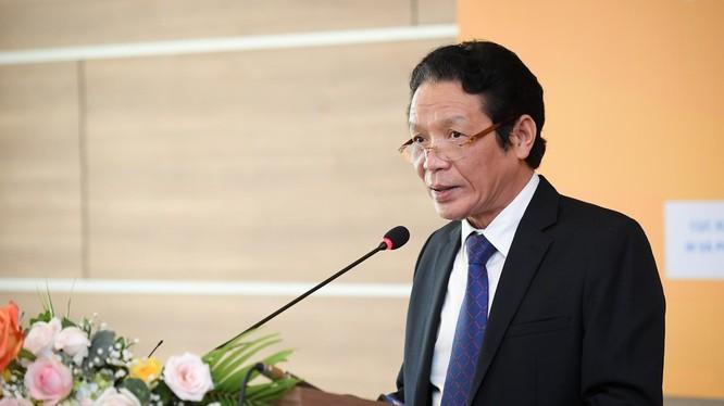 Thứ trưởng Bộ TT&TT Hoàng Vĩnh Bảo khai mạc Hội sách trực tuyến quốc gia 2020