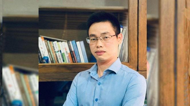 Ông Trần Quang Hưng, Giám đốc Trung tâm NCSC (ảnh MH)