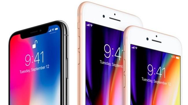 3 mẫu iPhone mới của Apple (ảnh: BGR)