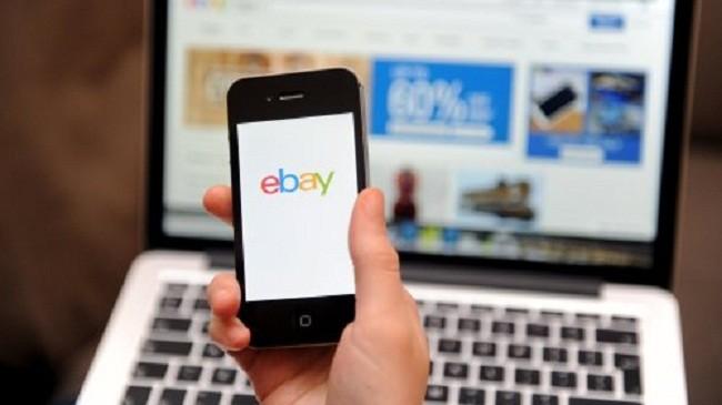 Mua sắm trên eBay- một trào lưu mới (Ảnh: Business Insider)