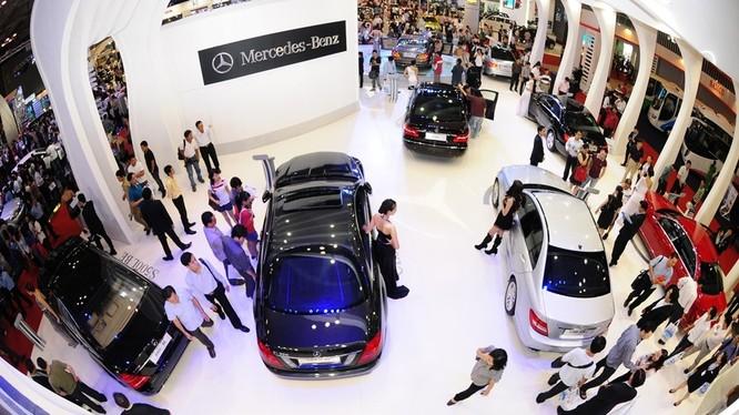 Nhiều hãng xe đã giảm giá các sản phẩm ngay đầu năm 2018