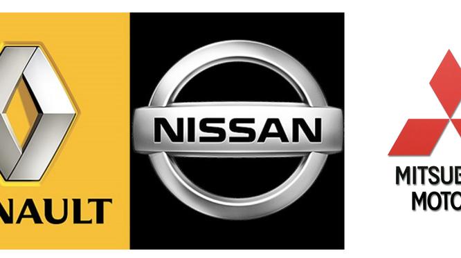 Tổng doanh số bán xe của liên minh Renault - Nissan - Mitsubishi đã chạm mức kỷ lục trong năm 2017.