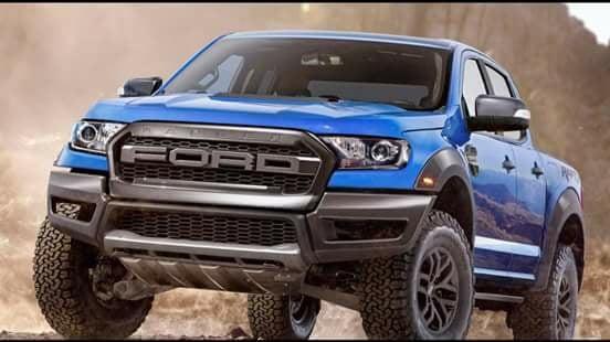 Phiên bản Raptor sẽ giúp củng cố vững chắc vị thế của Ford Ranger trên toàn cầu