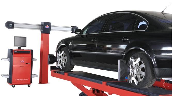 Nếu các góc đặt bánh xe trên bị sai hoặc không đúng tiêu chuẩn đều có thể dẫn tới những mối nguy hại cho người lái