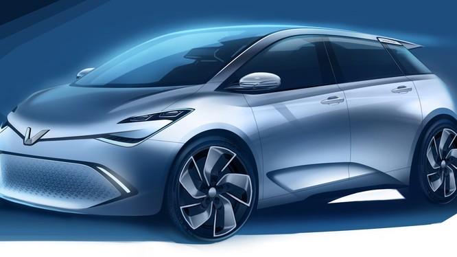 Như vậy đến năm 2019 chúng ta sẽ được nhìn thấy tới 4 mẫu xe của VinFast tại Việt Nam
