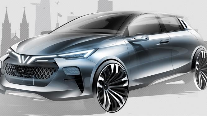VinFast sẽ tiếp tục trưng cầu dân ý về 2 mẫu xe mới của họ trước khi ra mắt chính thức vào cuối 2019