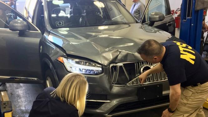 Qua vụ tai nạn này, liệu người dùng đã đủ tin tưởng vào công nghệ tự lái?