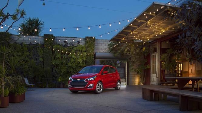 Chevrolet Spark 2019 hiện vẫn chưa được công bố giá bán chính thức, nhưng nó sẽ không vượt quá nhiều so với con số 13.925 USD của người tiền nhiệm