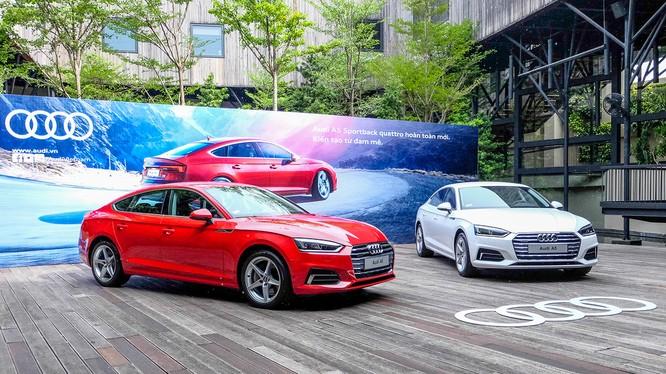 Chương trình triệu hồi của Audi Việt Nam diễn ra bắt đầu từ ngày 15/04/2018 tới ngày 31/12/2019.