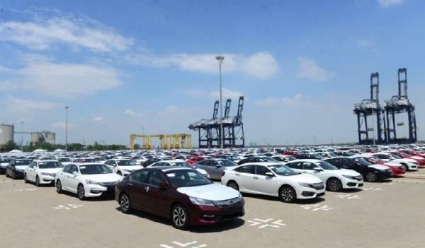 Dự báo, lượng xe nhập khẩu sẽ tiếp tục gia tăng trong các tháng tiếp theo khi lần lượt các hãng có được đầy đủ các giấy tờ theo tiêu chuẩn của Nghị định 116 và Thông tư 03