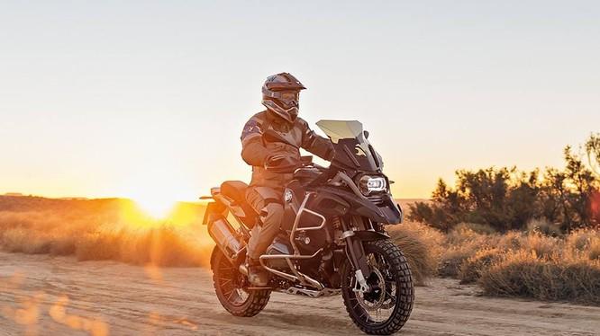 Giá các mẫu xe BMW Motorrad do Thaco phân phối đã giảm từ 129 triệu đồng đến 199 triệu đồng so với trước
