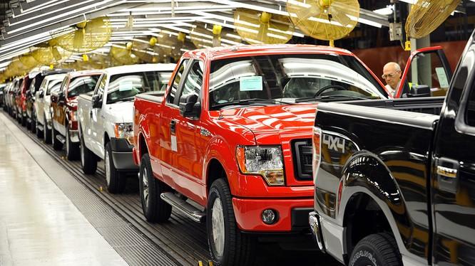Hội đồng Chính sách ô tô Hoa Kỳ đang kiến nghị tạm dừng việc thực hiện Nghị định 116 và Thông tư 03