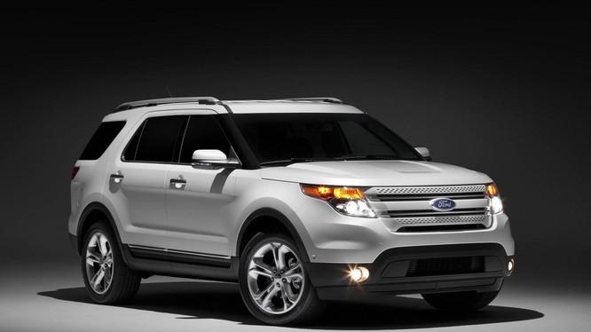 Mặc dù đã có những biện pháp sửa chữa, khắc phục nhưng vấn đề khí carbon monoxide lọt vào trong khoang lái vẫn chưa được giải quyết triệt để trên mẫu Ford Explorer.