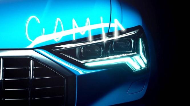 Audi Q3 2019 được đánh giá sẽ là đối thủ cạnh tranh trực tiếp với BMW X1 vừa được nâng cấp.