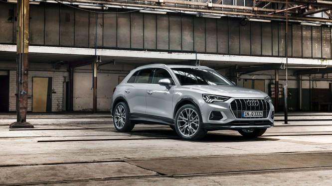 Các khách hàng tại châu Âu có thể mua Audi Q3 2019 bắt đầu đặt hàng từ đầu quý III và nhận xe vào tháng 11 năm nay.