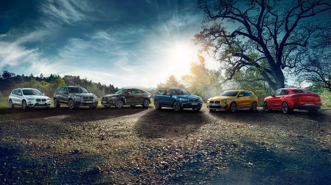 Hiện nay, công nghệ BMW Efficient Dynamics đã xuất hiện trên hầu như toàn bộ dãy sản phẩm BMW.