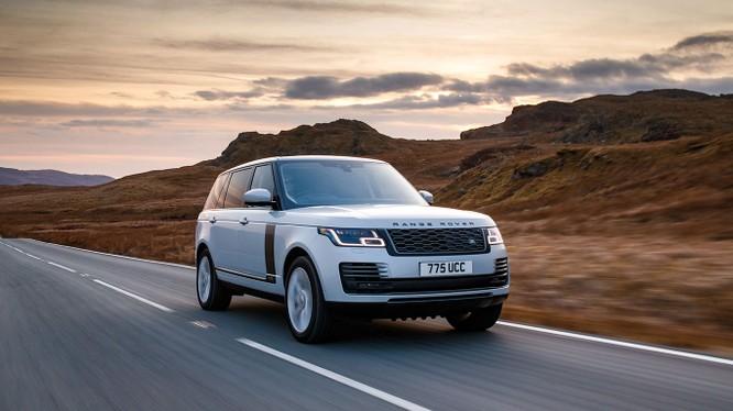 Những nâng cấp mới nhất trên Range Rover 2019 đảm bảo cho khách hàng trải nghiệm sự thoải mái tối đa mà họ mong đợi.