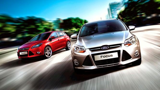 Lỗi hộp số Powershift xuất hiện một số dòng xe Focus, Fiesta và EcoSport được Ford Việt Nam sản xuất từ năm 2011 đến năm 2017.