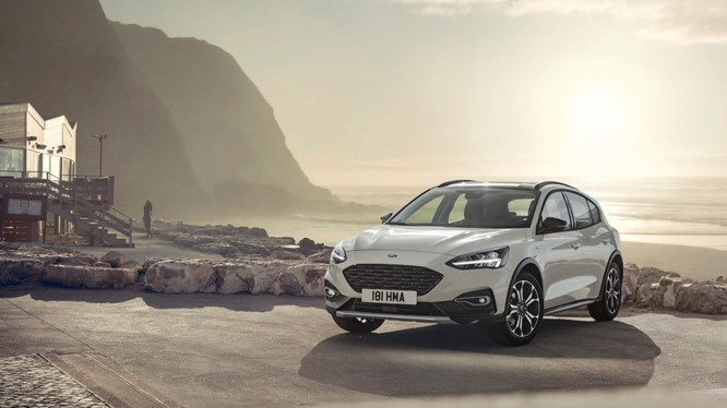 Dự kiến đến năm 2020, 90% các mẫu xe mới của Ford bán ra tại thị trường Mỹ sẽ là xe tải, xe SUV và xe thương mại.