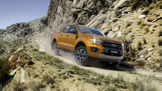 Ford Ranger 2018 sẽ tiếp tục tạo nên cuộc cách mạng cho phân khúc bán tải tại thị trường Việt Nam.