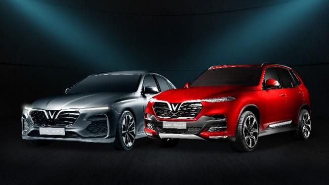 VinFast sẽ ưu tiên những doanh nghiệp đã có kinh nghiệm lâu năm trên thị trường ô tô.