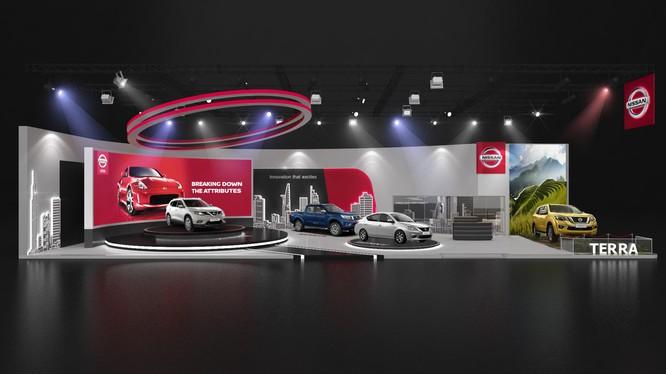 Việc đưa Nissan Terra về Việt Nam sẽ khiến cuộc ganh đua ở phân khúc SUV 7 chỗ càng thêm hấp dẫn.