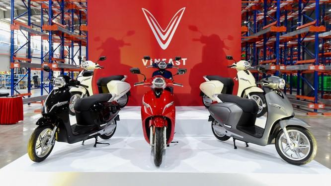 Giá bán hiện tại của VinFast Klara hiện đang được ưu đãi với mức cao nhất 40%.