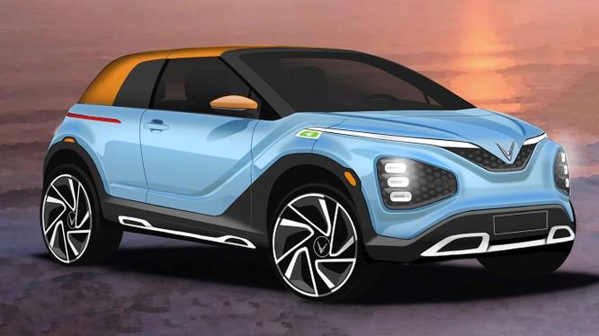Để khởi đầu cho việc phát triển các mẫu xe mới, VinFast tiếp tục kêu gọi sự chung tay của cộng đồng trong việc đóng góp ý kiến cho những mẫu phác thảo thiết kế xe.