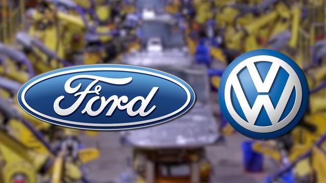 Liên minh không liên quan đến việc sở hữu lẫn nhau giữa hai công ty.