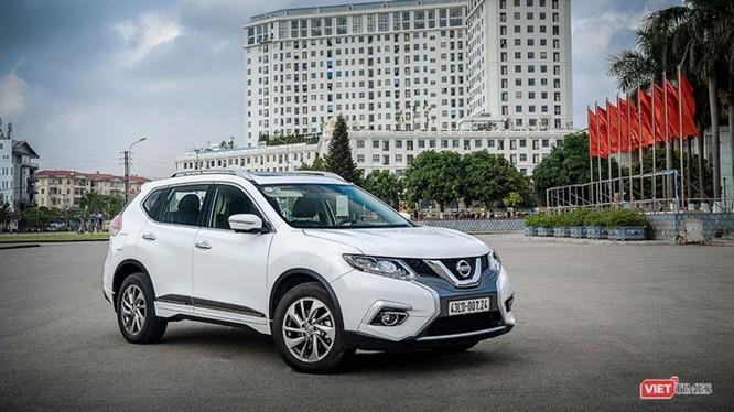 Đây được xem như là động thái kích cầu tiêu dùng của Nissan bởi sau Tết nguyên đán, nhu cầu mua sắm xe của người tiêu dùng thường không cao.